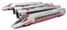 LimaEXPERT HL1600 FS Triebzug ETR 610 4-tlg Ep.6
