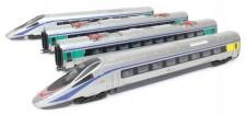 LimaEXPERT HL1650 FS Triebzug ETR 610.04 4-tlg Ep.6