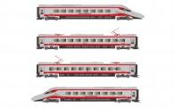 LimaEXPERT HL1670 FS TrenitaliaTriebzug ETR 610 4-tlg Ep.6