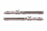 LimaEXPERT HL1752 DBAG Triebzug BR 401 ICE1 4-tlg Ep.5