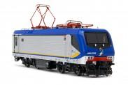 LimaEXPERT HL2661 E464 Trenitalia DPR livery grey/blue