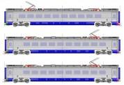 LimaEXPERT HL4600 FS Ergänzungs-Set ETR 610.12 3-tlg Ep.6