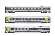 LimaEXPERT HL4672 Cisalpino ETR 610 Ergänzungswagen Ep.6