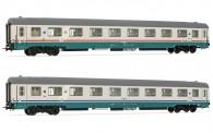 LimaEXPERT HL5005 FS Personenwagen-Set 1.Kl. Ep.5/6