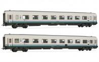 LimaEXPERT HL5006 FS Personenwagen-Set 1.Kl. Ep.5/6