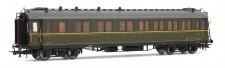 Electrotren E15013 RENFE Personenwagen 1./3.Kl. Ep.3