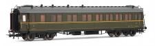 Electrotren E15014 RENFE Personenwagen 2./3.Kl. Ep.3