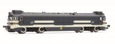 Electrotren E2365D RENFE Diesellok Serie 354 Ep.5
