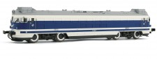 Electrotren E2367 RENFE Diesellok Serie 354.008 Ep.5
