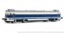 Electrotren E2367D RENFE Diesellok Serie 354 Ep.5