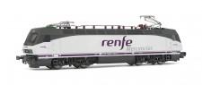 Electrotren E2524 RENFE E-Lok Serie 252.047 Ep.4/5