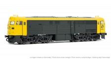 Electrotren E3119 RENFE Diesellok 321.025 Ep.5