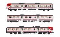 Electrotren E3420 RENFE Triebzug Serie 592 3-tlg Ep.6