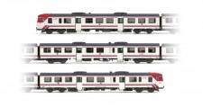 Electrotren E3420D RENFE Triebzug Serie 592 3-tlg Ep.6