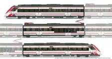 Electrotren E3463D RENFE Triebzug Serie 463 3-tlg Ep.6