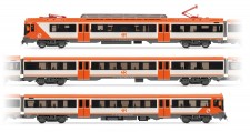 Electrotren E3613S RENFE Triebwagen Serie 470 Ep.4