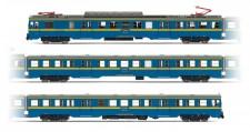 Electrotren E3623D RENFE Triebzug Serie 440 3-tlg Ep.4