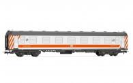 Electrotren E5096 RENFE Bahndienstwagen Ep.5
