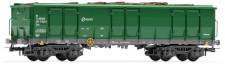 Electrotren E6541 RENFE Güterwagen 4-achs beladen Ep 5/6