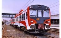"""Electrotren HE2502A """"RENFE, Dieseltriebwagen 596 """"""""Regional"""
