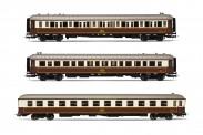 Electrotren HE4007 RENFE Al-Andalus Wagen-Set 3-tlg Ep.4