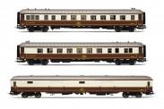 Electrotren HE4008 RENFE Al-Andalus Wagen-Set 3-tlg Ep.4