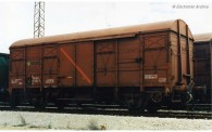 Electrotren HE6019 RENFE Aislante ged. Güterwg-Set 2-t Ep.4