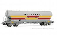 Electrotren HE6021 RENFE METRANSA Silowagen 4-achs Ep.4