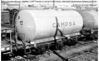 Electrotren HE6023 RENFE CAMPSA Kesselwagen-Set 2-tlg Ep.4