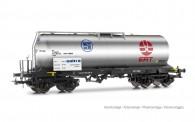 Electrotren HE6027 RENFE SALTRA/Ex d Rio Tinto Kesselw Ep.4