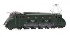 Jouef HJ2325 P.O. E-Lok Serie 2D2 Ep.4