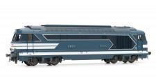Jouef HJ2328 SNCF Diesellok Serie BB 67000 Ep.4