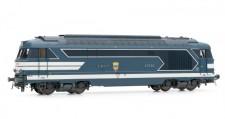 Jouef HJ2330 SNCF Diesellok Serie BB 67000 Ep.4