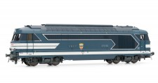 Jouef HJ2331 SNCF Diesellok Serie BB 67000 Ep.4