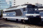Jouef HJ2340 SNCF Diesellok Serie BB67000 Ep.4