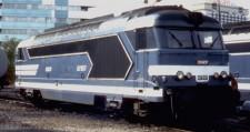 Jouef HJ2340S SNCF Diesellok Serie BB67000 Ep.4