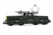 Jouef HJ2401S SNCF Serie E-Lok BB 12130 Ep.4