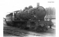 Jouef HJ2405S SNCF Dampflok Serie 140 C 70 Ep.3