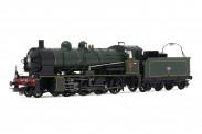 Jouef HJ2407 SNCF, Dampflok Serie 140 C 362 Ep.3