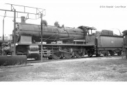 Jouef HJ2407S SNCF, Dampflok Serie 140 C 362 Ep.3