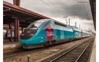 Jouef HJ2413 SNCF OuiGo TGV Duplex 4-tlg Ep.6