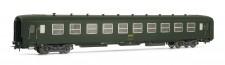 Jouef HJ4112 SNCF Personenwagen 2.Kl. Ep.4a