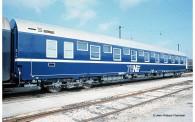 Jouef HJ4131 SNCF Schlafwagen Ep.6
