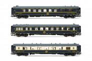 Jouef HJ4156 CIWL Personenwagen-Set 2-tlg Ep.5/6