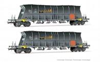 Jouef HJ6209 SNCF Millet Selbstentladew-Set 2-tl Ep.6
