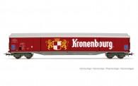 Jouef HJ6225 SNCF Kronenbourg Schiebewandwagen Ep.4/5