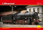 Rivarossi HPR2017 Rivarossi Hauptkatalog 2017