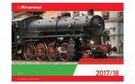 Rivarossi HPR2018 Rivarossi Hauptkatalog 2018