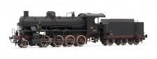 Rivarossi HR2382 FS Dampflok Gr 740 Ep.4