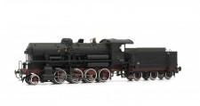 Rivarossi HR2385 FS Dampflok Gr 940 Ep.4 AC